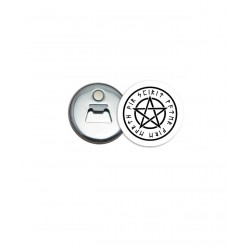 Íman - Pentagrama B