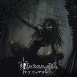 Theriomorphic - «The Beast Brigade» [álbum digital]