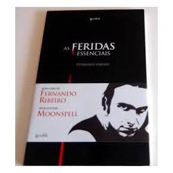 Fernando Ribeiro - As Feridas Essenciais
