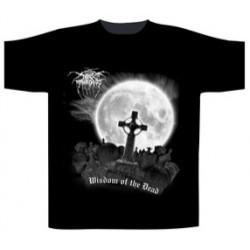 Dark Throne - Wisdom of the dead