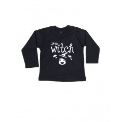 Mini Long Sleeve - Little Witch