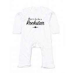 Rompasuit - Rockstar