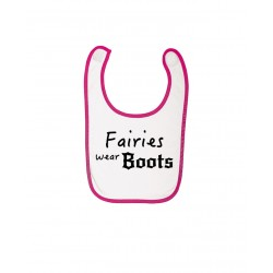 Babete - Fairies wear Boots