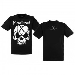 T-shirt - Metalwear X