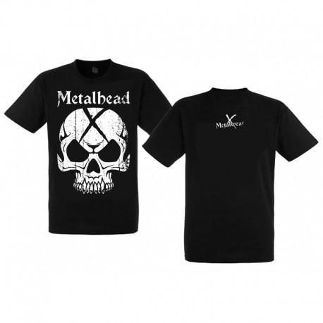 T-shirt - Metalwear X