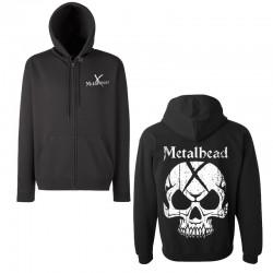 Hoodie - Metalwear X