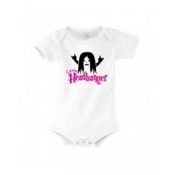 Body - Little Headbanger