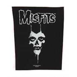 Dorsal - Misfits - Face