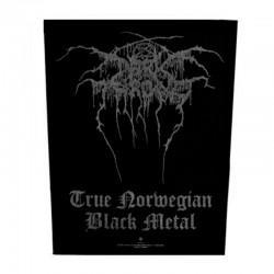 Dorsal - Darkthrone -True Norwegian Black metal