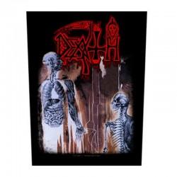 Dorsal - Death - Human