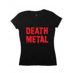 Girlie - Death Metal