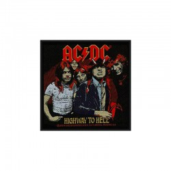 Patch - AC/DC - Highway to Hell