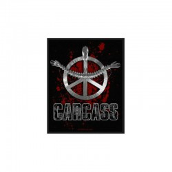 Patch - Carcass - Heartwork