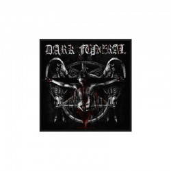 Patch - Dark Funeral - The Return