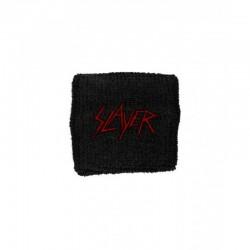 Punho - Slayer - Scratched Logo