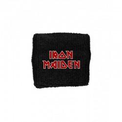 Punho - Iron Maiden - Logo