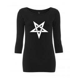Symbol Series - Pentagram 3/4