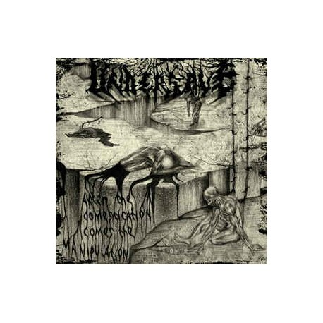 Undersave - After the Domestication Comes the Manipulation