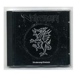 Nethermancy - Weakening Divinity