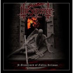 The Sorcerer - A Graveyard of Fallen Dreams