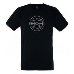 Symbol Series -  T-Shirt - Vegvísir