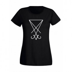 Symbol Series -  Girlie - Lucifer