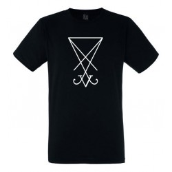 Symbol Series -  T-Shirt - Lucifer