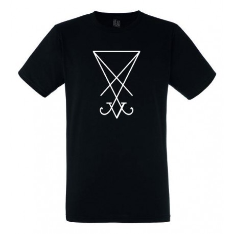 Symbol Series -  T-Shirt - Lucifer