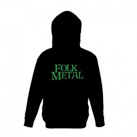 Sweat com Capuz - Folk Metal