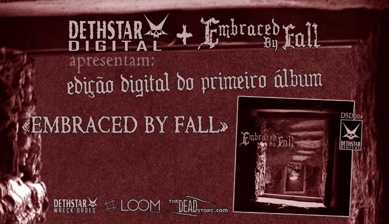 Embraced By Fall [álbum digital]