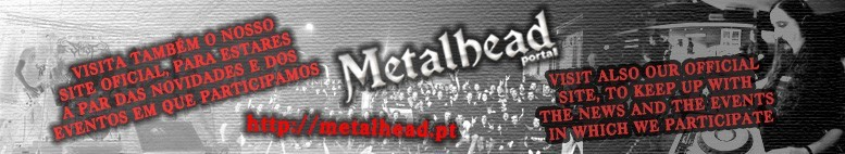 Metalhead Events