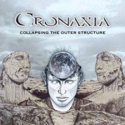 Cronaxia - Collapsing the Outer Structure