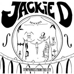 Jackie D - Symphonies from the City
