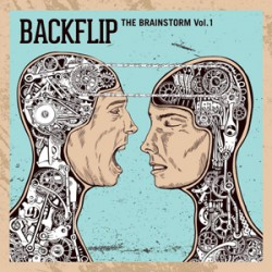 Backflip - The Brainstorm Vol.1 + Vol.2