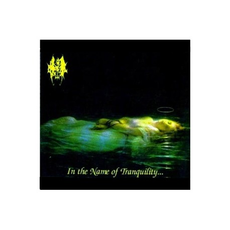 Paranormal Waltz - In the Name of Tranquility…