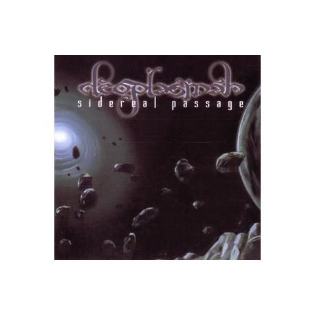 Neoplasmah - Sidereal Passage