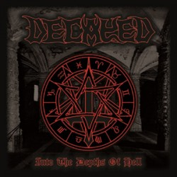 Decayed - Into the Depths of Hell