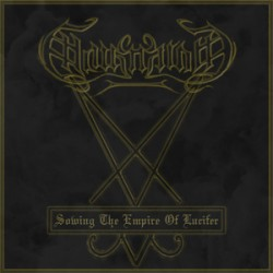 Mournkind - Sowing the Empire of Lucifer