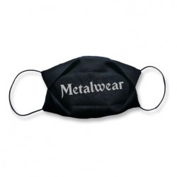 Face Mask - Metalwear