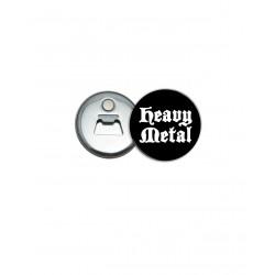 Íman - Heavy Metal
