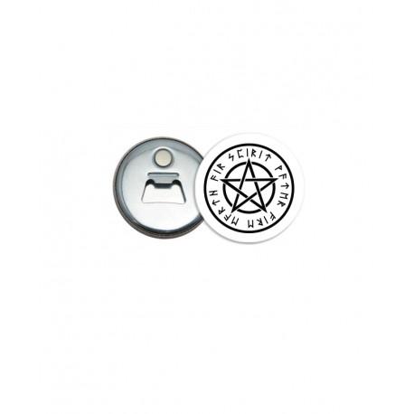 Magnet - Pentagram B