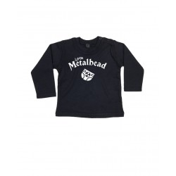Mini Long Sleeve - Nuklear