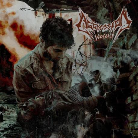 Aggression - Viocracy