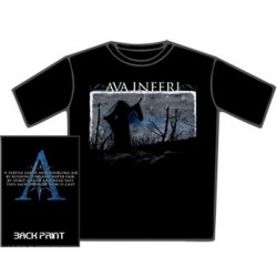 Ava Inferi - The silhouette