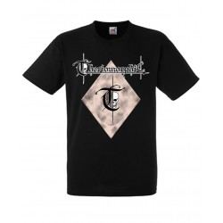 T-shirt - Theriomorphic - Logo + T