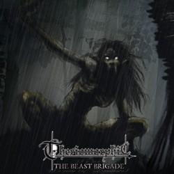 Sticker – Theriomorphic - The Beast Brigade