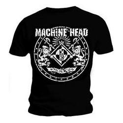 Machine Head - Vintage Logo