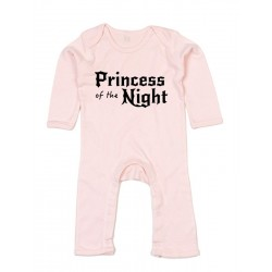 Rompasuit - Princess of the Night