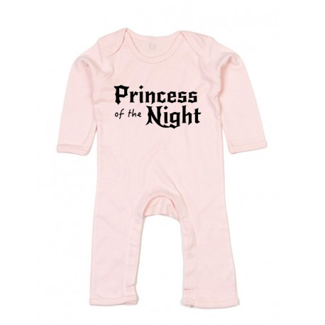 Rompasuit - Princess of the Night