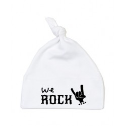 Hat - We Rock